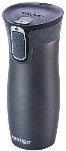 Contigo West Loop Vacuum Mug 470ml Black
