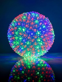 EV LED 300 Ball Multi Color D25cm