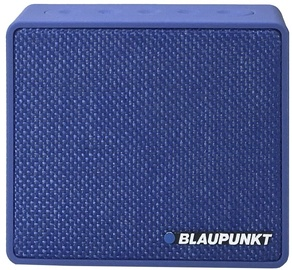 Belaidė kolonėlė Blaupunkt BT04BL Blue, 3 W