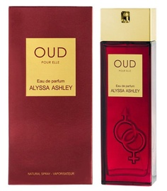 Alyssa Ashley Oud Pour Elle 100ml EDP