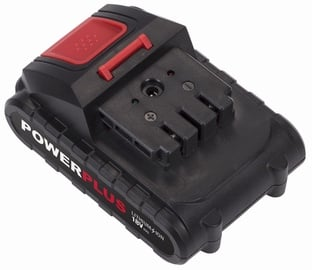 Powerplus Li-Ion 18V 1.3Ah