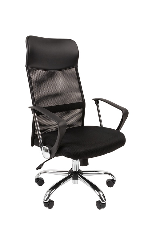 Chairman 610 TW 11 Office Chair Black