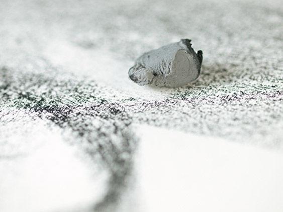 Milan Eraser 1220 Maleable