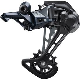 Shimano SLX RD-M7100 SGS 12 Speed Black