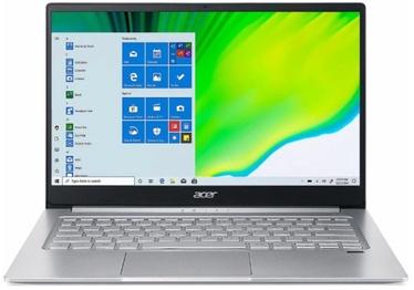Ноутбук Acer Swift 3 SF314-59-7497, Intel® Core™ i5, 16 GB, 1 TB, 14 ″