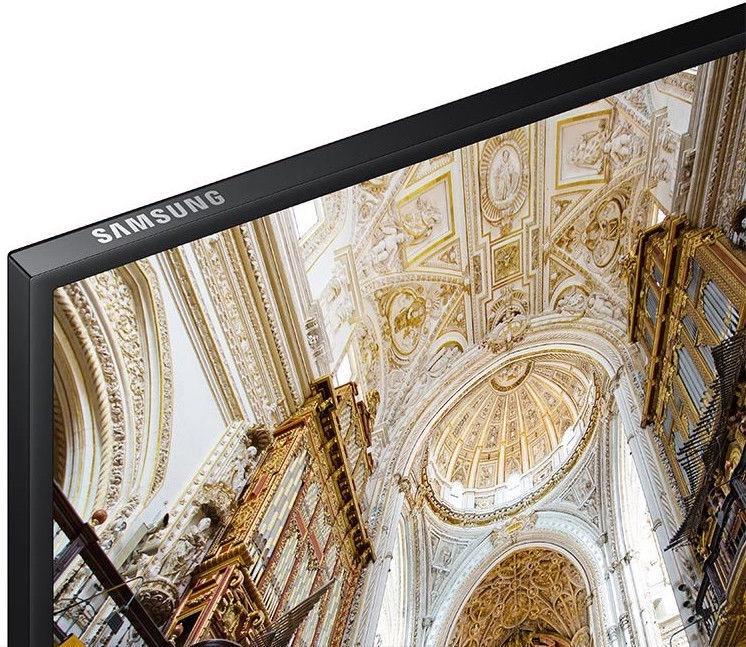 Monitorius Samsung QM55N