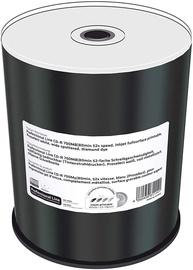 Накопитель данных MediaRange Professional Line MRPL505-C CD-R Spindle, 700 MB, 100шт.