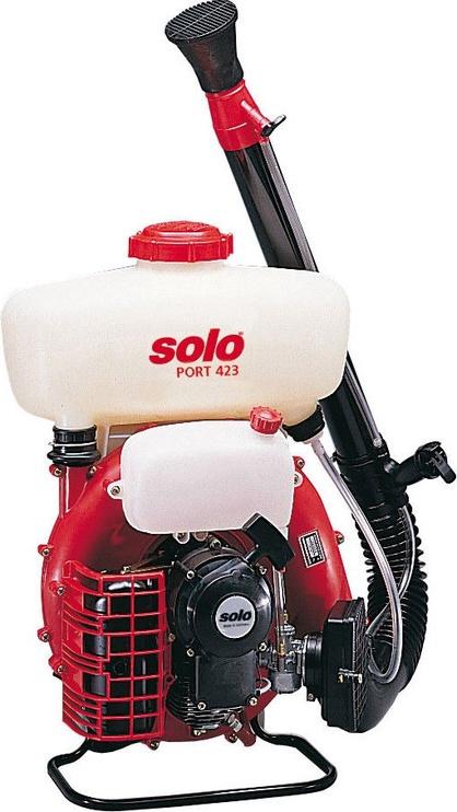 Solo 423 Petrol Backpack Sprayer 12l