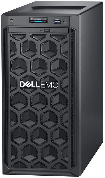 Сервер DELL PowerEdge T140 210-AQSP-273511089