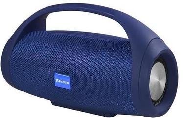 Vakoss SP-2843BK Bluetooth Speaker Blue