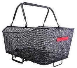 Cycletech Carrier Basket Aosta