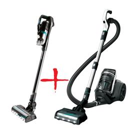Пылесос Bissell Pet Hand & Stick Vacuum Cleaner & SmartClean Pet 2228N 2602D