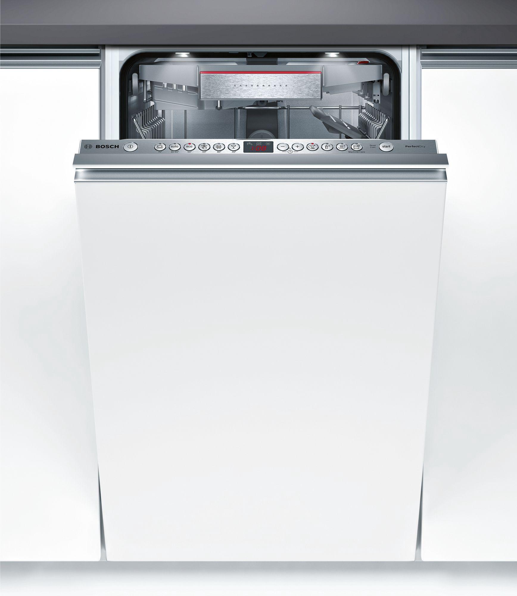 145266690f7 Bosch Serie 6 SPV66TX01E - Krauta.ee