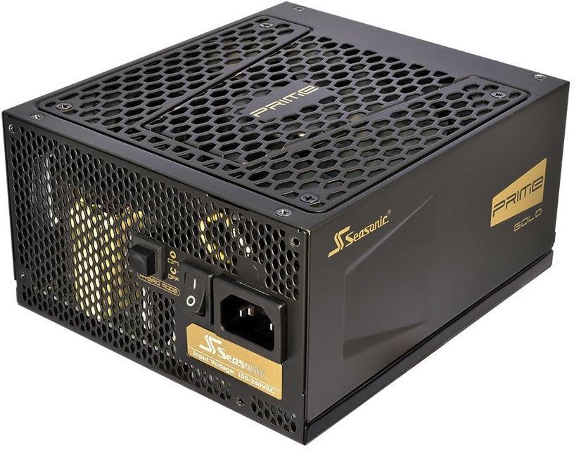 Seasonic Prime Gold 1000W