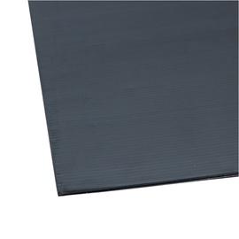 Gofro plastikas, 1000 x 1800 x 3,5 mm