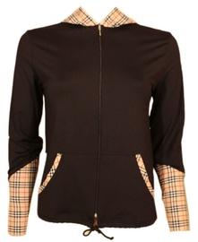 Джемпер Bars Womens Jacket Black/Beige 97 M