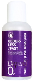 Depend O2 Nail Polish Remover Odorless 35ml