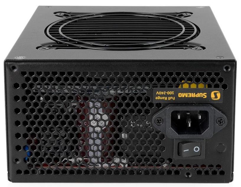 SilentiumPC PSU Supremo FM2 750W