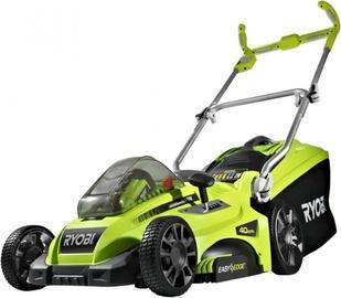Ryobi RLM36X40H50 Cordless Lawnmower