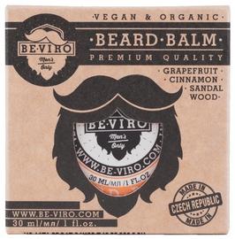 Be Viro Beard Balm 30ml Cinnamon