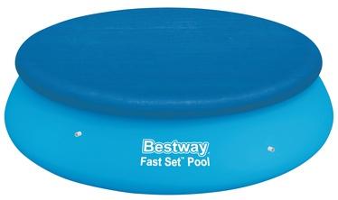Bestway Fast Set Pool Cover 3.05m