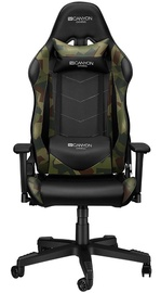 Canyon Argama Gaming Chair CND-SGCH4AO plus Nightflyer Gaming Set CND-SGS02