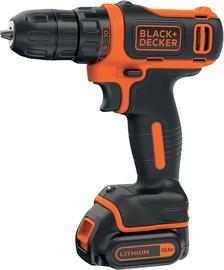 Black & Decker BDCDD12K1 Cordless Drill