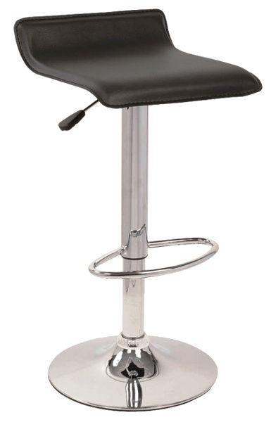 Барный стул Signal Meble Hoker A044 Black