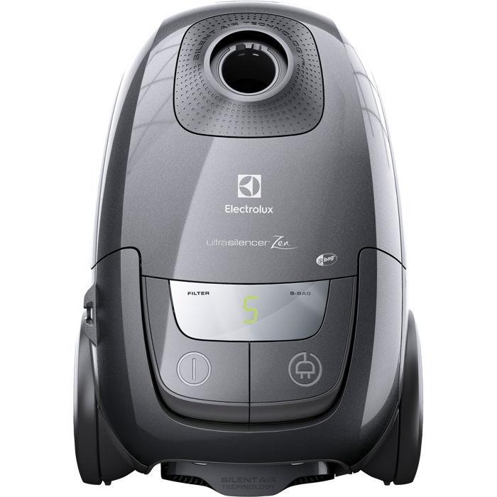 Electrolux UltraSilencer EUS89TM