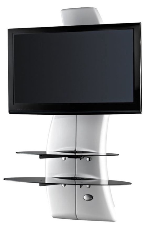 Meliconi Mount For LCD/LED 32-63'' White