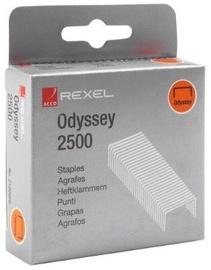Rexel Staples Odyssey 2500pcs