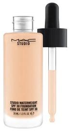 Mac Studio Waterweight Foundation SPF30 30ml NC25