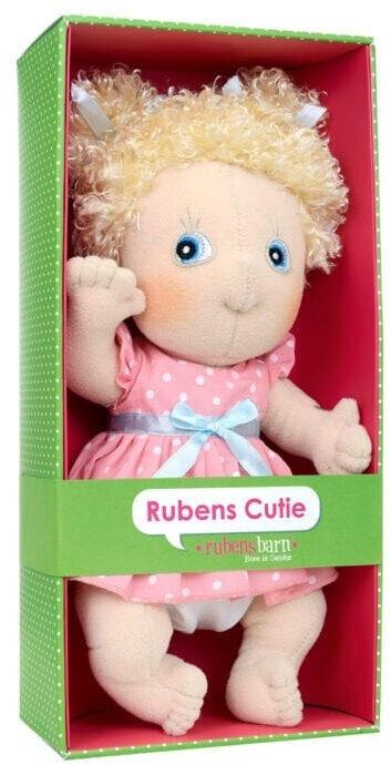 Rubens Barn Cutie Classic Emilie 32cm
