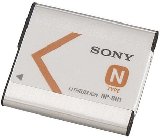 Sony Battery NP-BN1 630mAh