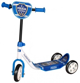Artyk Funny Toys For Boys Scooter Police SP0001