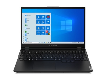 Ноутбук Lenovo Legion 5 15ACH 82JW0096PB PL, AMD Ryzen 5, 16 GB, 1 TB, 15.6 ″