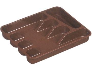 Stalo įrankių dėklas Keeeper 33,5 x 26,5 x 5 cm