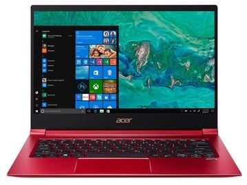 Acer Swift 3 SF314-55 Red NX.H5WEL.004