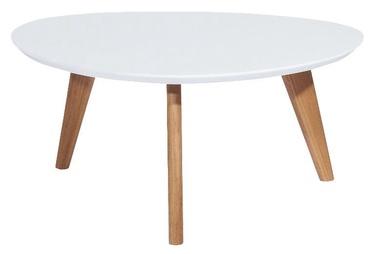 Signal Meble Milan L3 Table 80x80cm White