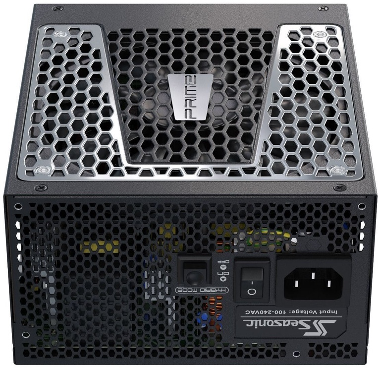 Seasonic Prime TX Series PSU 850W