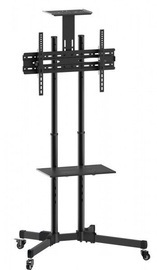 Reflecta TV Stand 37-70'' Black