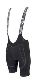Force Fame Bib Shorts Black S