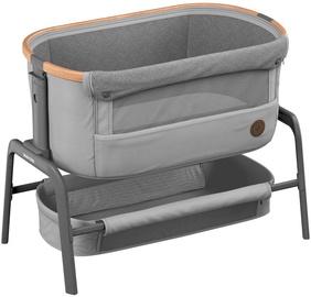 Maxi-Cosi Iora Bedside Sleeper Essential Grey