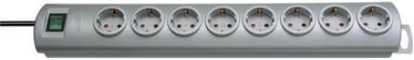 Extension cord Brennenstuhl Primera 3G1.5 8P+L, 1.5 m