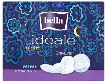 Bella Ideale Night 7pcs Stay Dry
