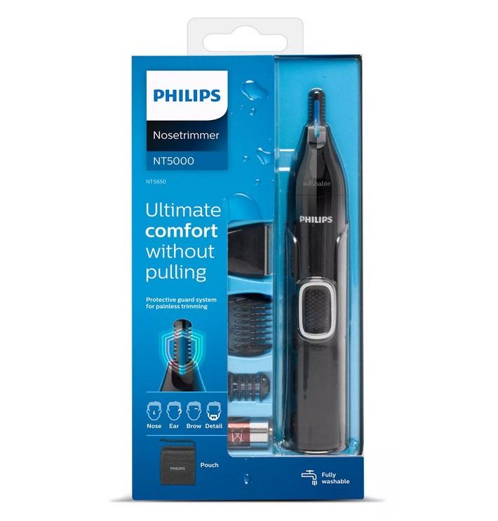Машинка для стрижки волос Philips NT5650/16