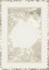 Paklājs Mutas Carpet 8058A_C5592, dzeltena/bēša/smilškrāsas, 300x200 cm