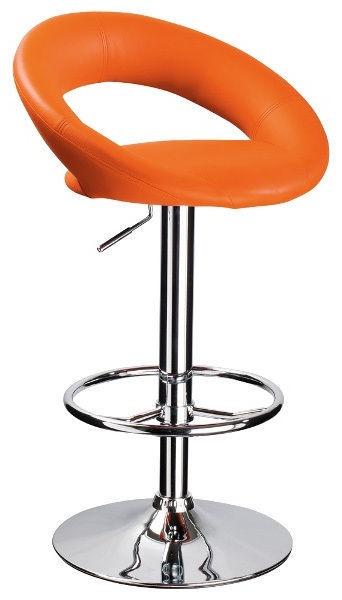 Signal Meble C300 Stool Orange