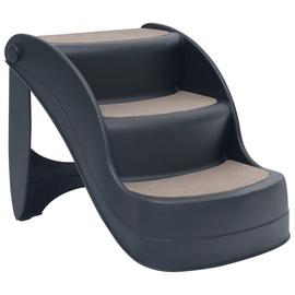 Аксессуары VLX Folding 3-Step Stairs, серый