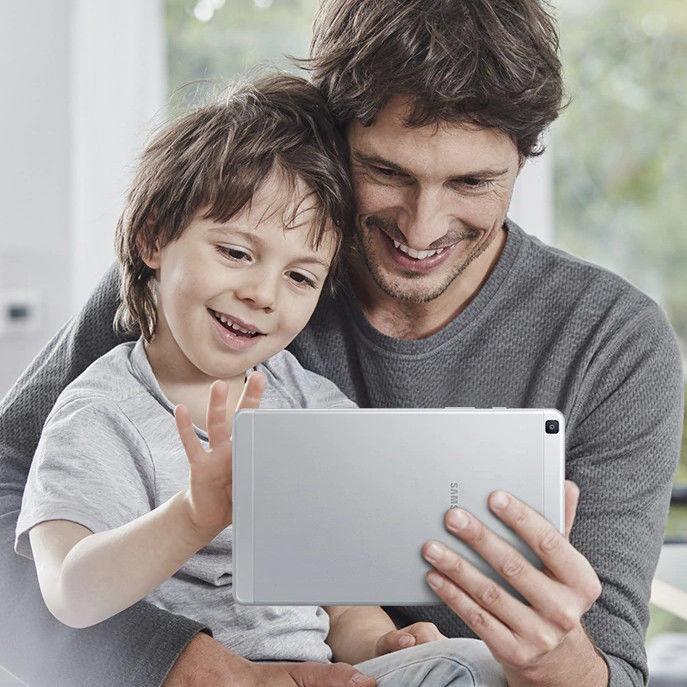 Samsung Galaxy Tab A 8.0 2019 SM-T295 LTE Silver